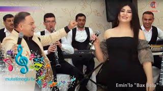 Elikram Bayramov & Elnure Mehdiyeva - Bir daha soyle  baki 2020