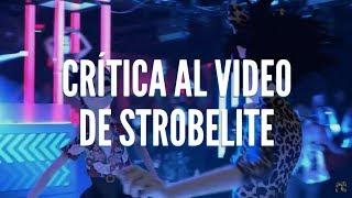 Critica Al Vídeo De Strobelite De Gorillaz