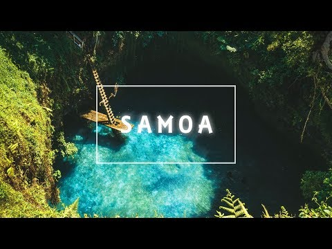 SAMOA The Island lifestyle