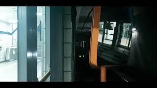 (에어커튼 시범차량)서울교통공사 7호선 2차분 747편…