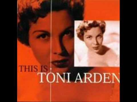 TONI ARDEN   I'M YOURS