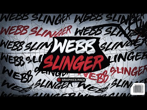 Webb Slinger Pack by WebbDZN