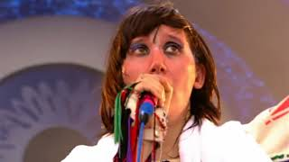 Yeah Yeah Yeahs - Live at Glastonbury [2009-06-28]