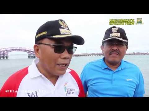 PEMKAB KEPULAUAN SERIBU PANTAU CUACA & WISATAWAN Mp3