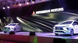 Mitsubishi Perkenalkan MPV Barunya