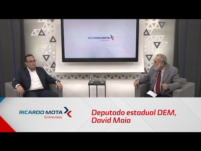 Ricardo Mota Entrevista   Bloco 03   21122020