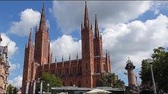 Wiesbaden, Sehenswürdigkeiten der Landeshauptstadt Hessens