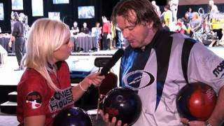2011 PBA World Championship - Billy Hardwick Division Post-Game Show