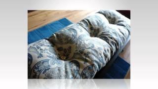 Bench Cushions Indoor
