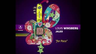 "Louis Winsberg - Jaleo   ""For Paco"""
