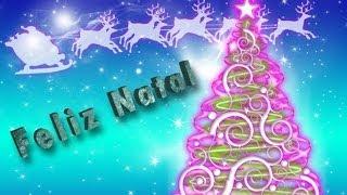 Adobe Photoshop CC - Arte para o Natal