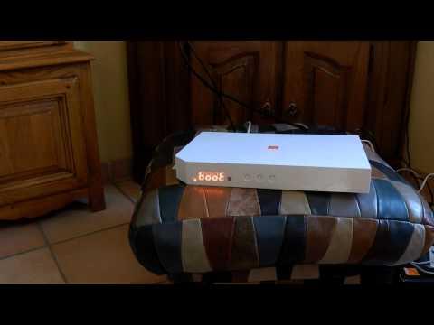 [SCOUT] Installation Boiter TV Orange