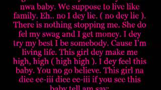 P square   Chop my money Lyrics