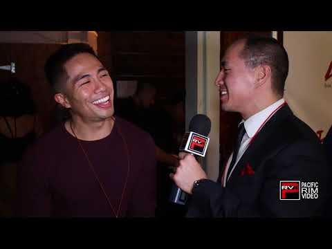 """Bryan Espino talks about his film """"Seven to Seven"""" at Asian On Film"""