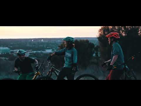 Mountain Biking In Adelaide, South Australia!