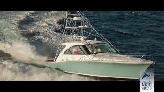 Hatteras Yachts 45 EX