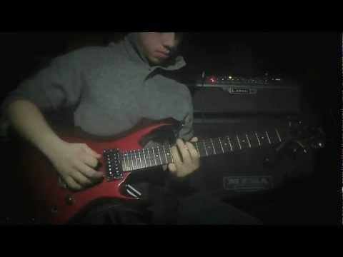 My Arcadia - My Pioneer [Guitar Cover]