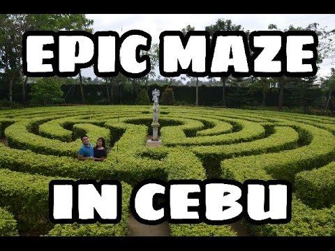 Great Escape in Toledo,Cebu City.
