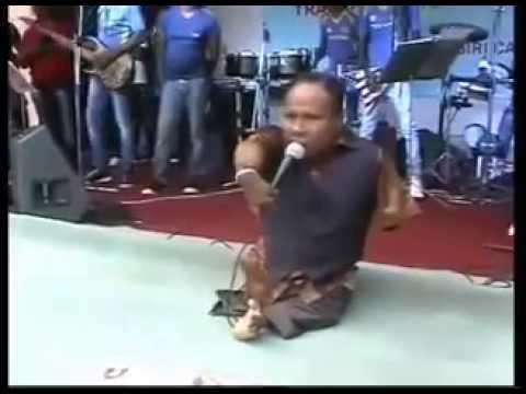 Diya kiduriya se sagare by talented young man