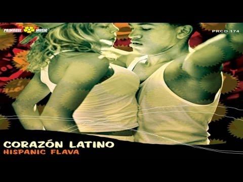 Se Siente el Ritmo Cubano - Roberto Conrado