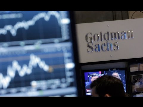 Goldman Sachs Paying $5b for 2008 Housing Crisis
