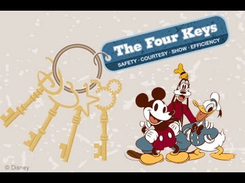 Factors that Make Disney's Guest Service so Successful