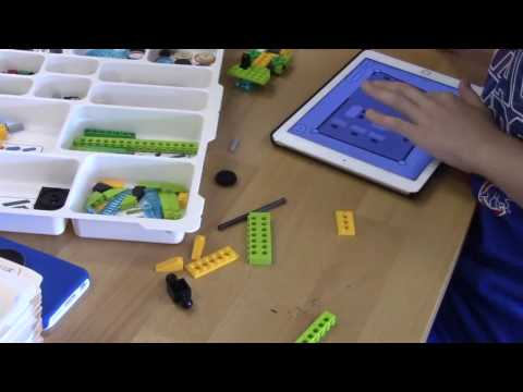 GO STEAM ARMS at Lighthouse Education