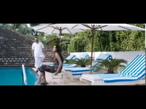 Oru Indian Pranayakadha Malayalam Movie Song Omanapoove HD   YouTube 240p
