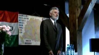 Raffay Ernő előadása a Trianoni diktátumról, és annak minden aspektusáról Thumbnail
