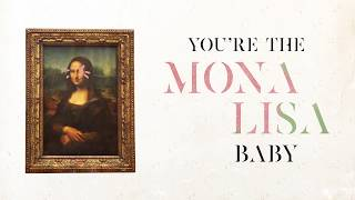 OBB- Mona Lisa (Official Lyric Video)