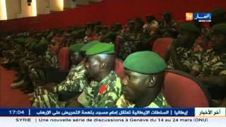 أمن: الجزائر تراجع إتفاقيتها الأمنية مع دول الجوار..أي حسابات