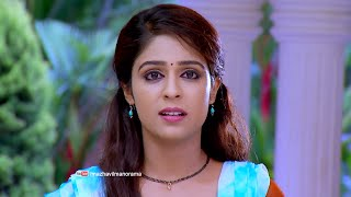Blame Ponnu For The Bad Events 25th May Ponnambili