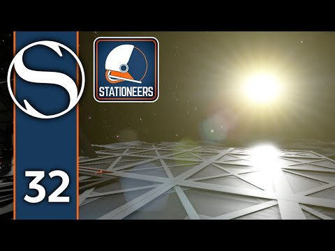 #32 Stationeers - Stationeers Gameplay [Resources Required]