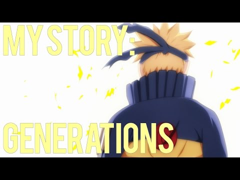 My Story: Generations | The Beginning |