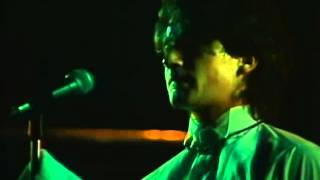 U2 'Into The Heart' California Hall, San Francisco, California (1981-05-15)