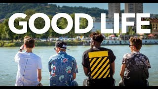 M@sta - Good Life (Official Video)