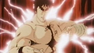 Fist of the North Star (VHS trailer)
