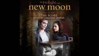 New Moon Score: Romeo & Juliet