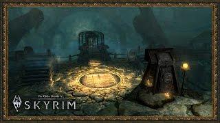 TES 5: Skyrim #Dragonborn - Утраченное наследие: Гробница Валока