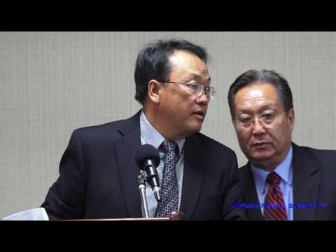 Hmong Central Valley  TV united hmong vision kev sib tham nyob Fresno 7/15/17 part 2