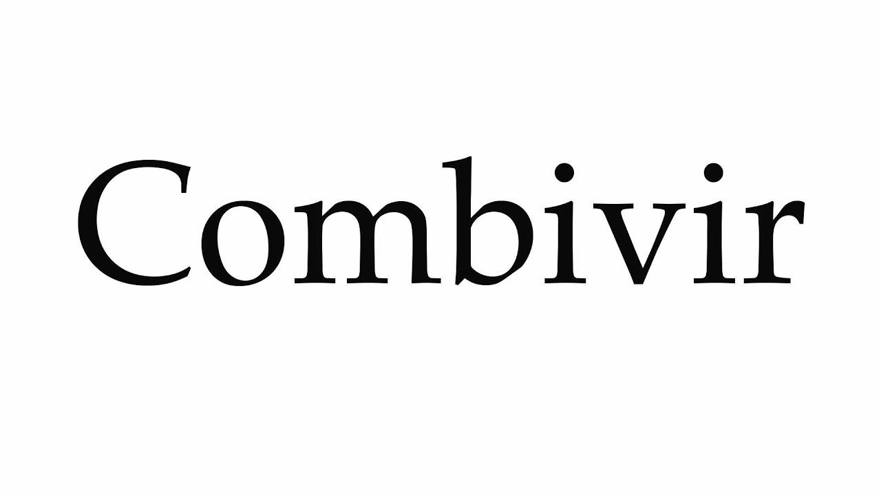 Who Makes Combivir