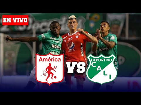 Nacional 2 vs Cali 2 - 15/02/2020 - Liga - El Parche del Fútbol RADIO from YouTube · Duration:  2 hours 48 minutes 41 seconds