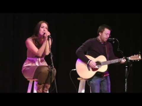 Acoustic Night of Stories with Addison Road OKC (December 9 2011) pt 1