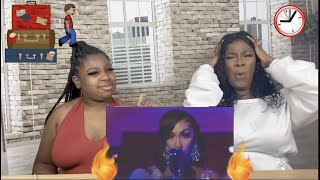Queen Naija - Pack Lite (Official Video) REACTION