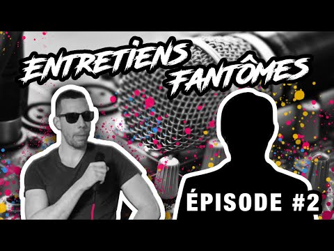 Entretiens Fantômes / Episode 02 / Maestro