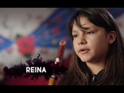 NAEP Arts 2016: Red Lake Middle School
