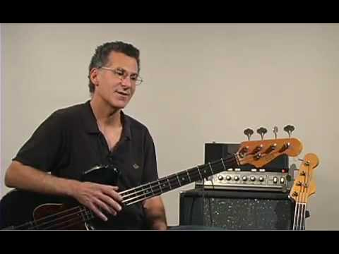 Berklee Online Course Overview: R&B Bass with Danny Morris