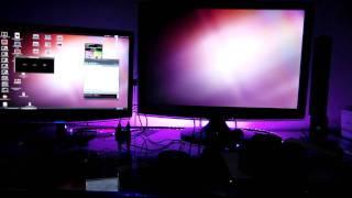 RBG LED Strip w/ Music