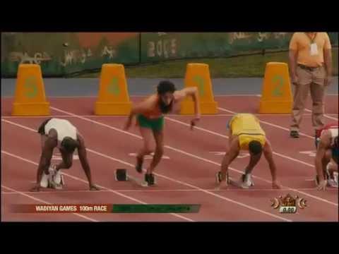 Честные Олимпийские Игры