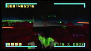 BIT.TRIP CORE (WiiWare) E3 Gameplay Trailer